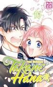 Takane & Hana, Tome 10