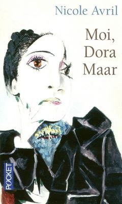 Couverture du livre : Moi, Dora Maar