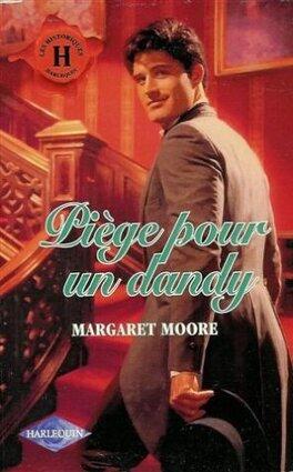 Couverture du livre : Pimblett, Tome 1 : Piège pour un dandy