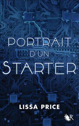 Couverture du livre : Portrait d'un Starter, Tome 0.5