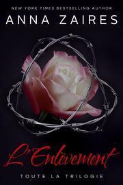 Couverture du livre : L'Enlèvement, Intégrale