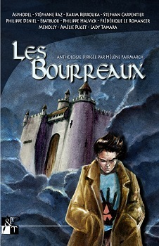 Couverture du livre : Les Bourreaux