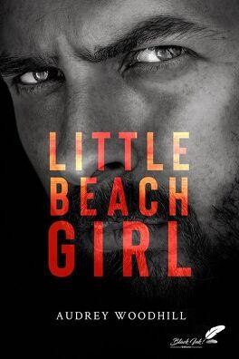 Couverture du livre : Little Beach Girl
