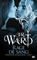 L'Héritage de la dague noire, Tome 3 : Rage de sang