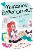 Marianne Bellehumeur tome 1 Les pirouettes du coeur