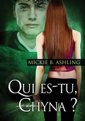 Perspectives, Tome 4 : Qui es-tu, Chyna ?