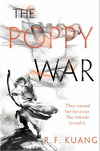 The Poppy War, Tome 1