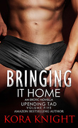 Bouleversant Tad - Un voyage de découverte érotique, Tome 5 : Bringing It Home