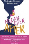couverture Felony Ever After