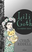 Lili Goth, Tome 4 : La Symphonie sinistre