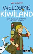 Welcome to Kiwiland, récit d'un aller et retour en Nouvelle-Zélande