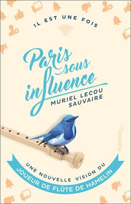 Couverture du livre : Paris sous influence