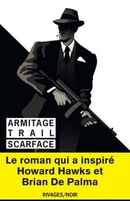 Couverture du livre : Scarface