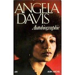 Angela Davis Autobiographie Livre De Angela Davis
