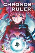 Chronos Ruler, Tome 3