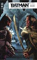 Batman - Detective Comics, Tome 3 : La Ligue des ombres