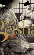 Geisha ou le jeu du shamisen - Tome 1