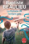 couverture La Ballade de l'enfant-gris