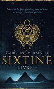 Sixtine, Livre 1
