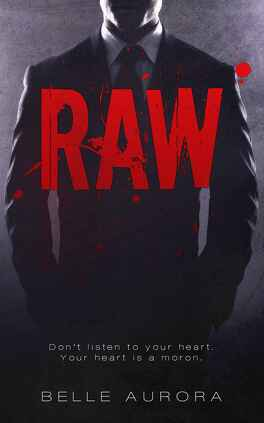 Couverture du livre : Raw Family, Tome 1 : Raw