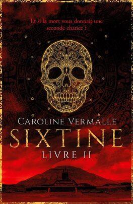 Couverture du livre : Sixtine, Livre 2