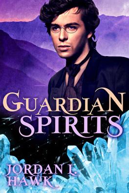 Couverture du livre : Spirits, Tome 3 : Guardian Spirits