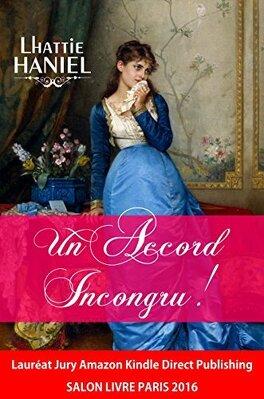 Couverture du livre : Un Accord Incongru !
