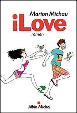 Couverture du livre : iLove