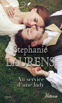 Couverture du livre : Intrigues à Carrick Manor, tome 2 : Au service d'une lady