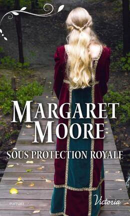 Couverture du livre : King John, Tome 2 : Sous Protection Royale