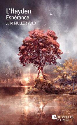 Couverture du livre : L'Hayden, tome 2 : Espérance