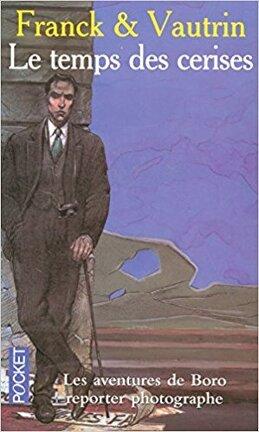 Couverture du livre : Le Temps des cerises