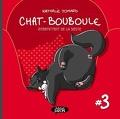 Chat bouboule, Tome 3 : Intermittent de la sieste