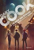 Gary Cook, Tome 2 : La Voix des étoiles