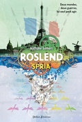 Roslend - tome 3 - Spria