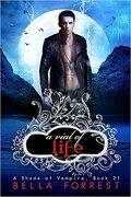Une nuance de vampire, tome 21 : A vial for life
