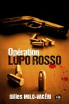 couverture Opération Lupo Rosso
