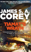 The Expanse, tome 8 : Tiamat's Wrath