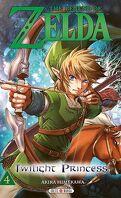The Legend of Zelda : Twilight Princess, tome 4