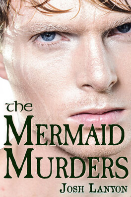 Couverture du livre : The Art of Murder, Tome 1 : The Mermaid Murders