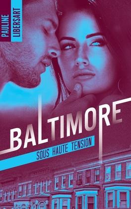 Couverture du livre : Baltimore, Tome 3 : Sous haute tension