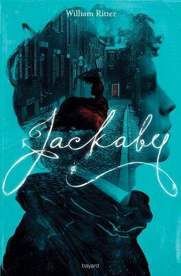 Couverture du livre : Jackaby