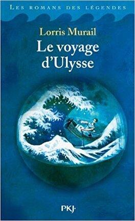 Couverture du livre : Le voyage d'Ulysse