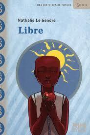 Couverture du livre : Libre