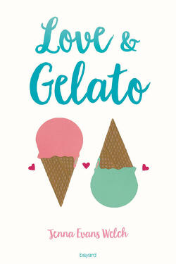 Couverture de Love & Gelato