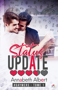 #gaymers, Tome 1 : Status Update