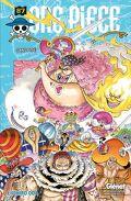 One Piece, Tome 87 : Sans pitié