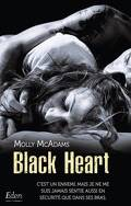 Redemption, Tome 2 : Black Heart