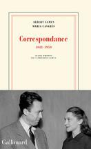 Albert Camus Maria Casarès Correspondance