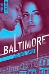 couverture Baltimore, Tome 3 : Sous haute tension
